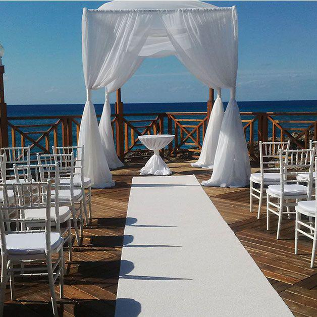 A Picturesque wedding venue in the Cayman Islands