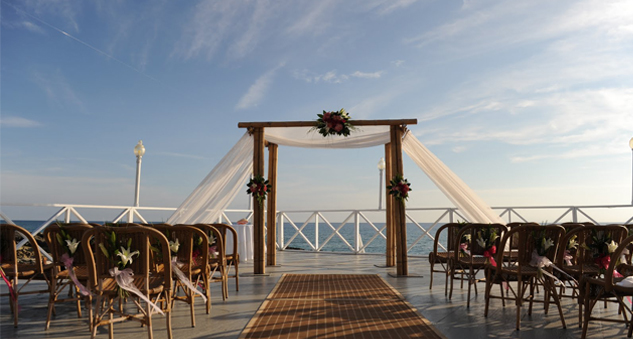 The Grand Old House - A Perfect Wedding Venue in Cayman