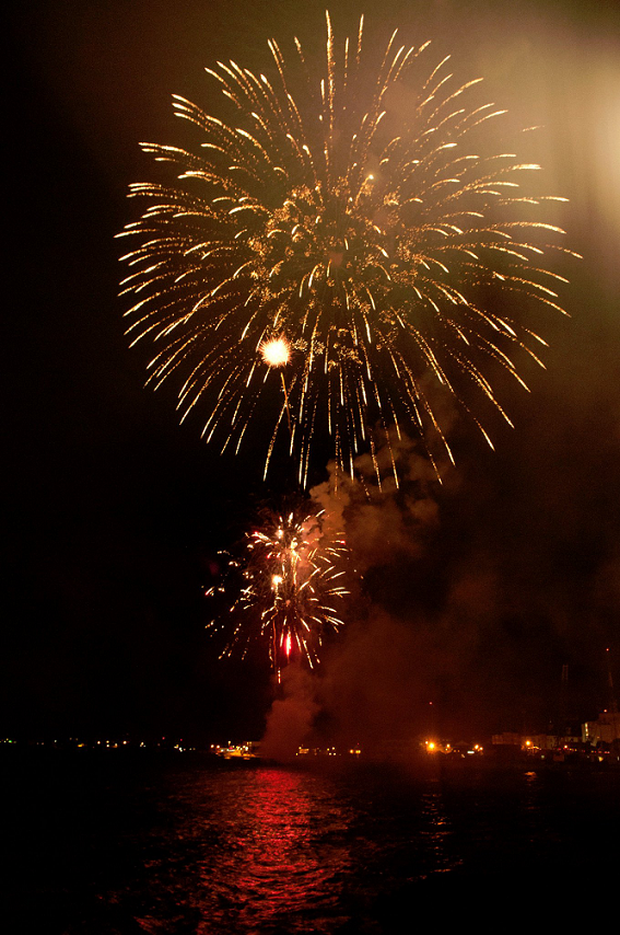New Year's Eve in Cayman is all about Music, Dinner, Fireworks, and Dancing!