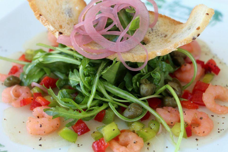 Cayman Islands Waterfront Restaurant - Image 7